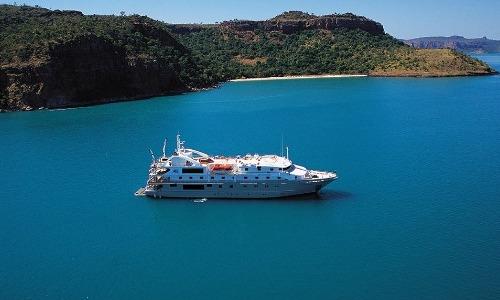 Neuseeland Kreuzfahrt mit Coral Expeditions