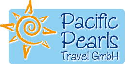 Pacific Pearls Travel